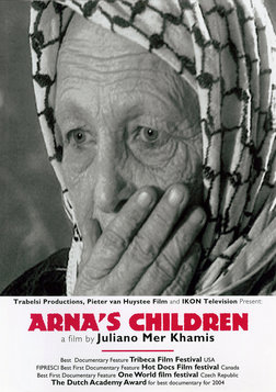 Arna's Children