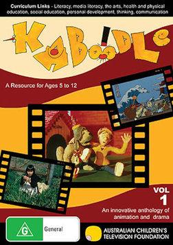 Kaboodle Volume 1