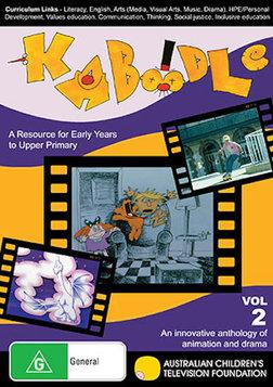 Kaboodle Volume 2