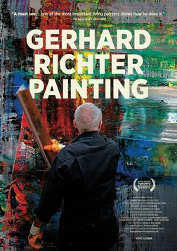 Gerhard Richter Painting - Portrait of a German Painter