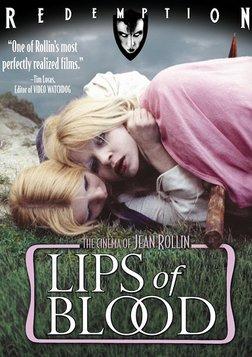 Lips Of Blood