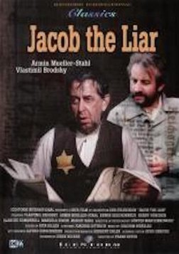 Jacob the Liar - Jakob der Lügner
