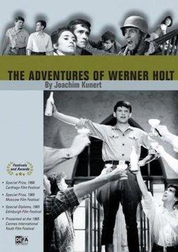 The Adventures of Werner Holt - Die Abenteuer des Werner Holt