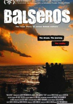 Balseros - Cuban Rafters