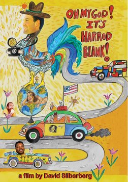 Oh My God! It's Harrod Blank