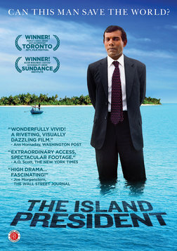 The Island President - Politics in the Maldives