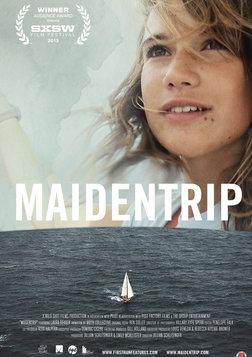 Maidentrip - A Teen's Solo Voyage Around the World