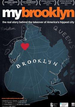 My Brooklyn - Demystifying Gentrification