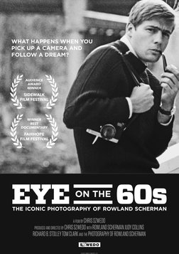 Eye on the 60s - The Iconic Photography of Rowland Scherman