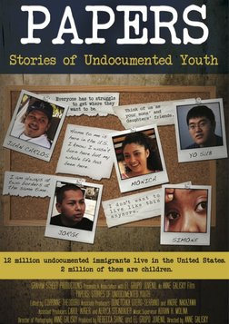 Papers: Stories of Undocumented Youth
