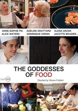 Goddesses of Food