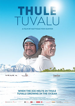 Thule Tuvalu - Investigating Climate Change