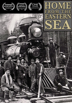 Home from the Eastern Sea - The Story of Asian Immigration to America