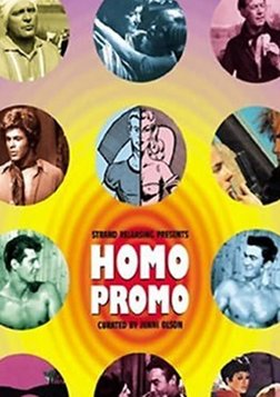 Homo Promo - Vintage LGBT Movie Trailers