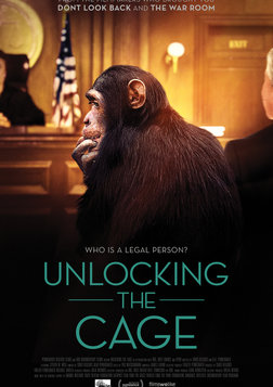 Unlocking the Cage - Expanding Legal Rights to Animals
