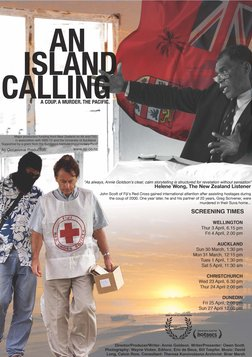 An Island Calling - The Brutal Killing of a Prominent Gay Couple in Fiji