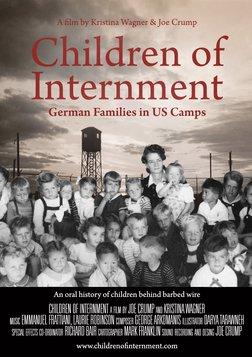 Children of Internment - German, Japanese & Italian Internment During WWII