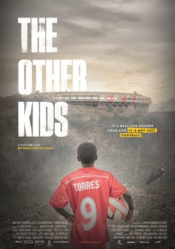 The Other Kids - Soccer Changing the Lives of Youth in Uganda