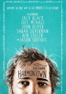 Harmontown - Finding Humor and Community with Dan Harmon