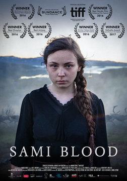 Sami Blood - Sameblod