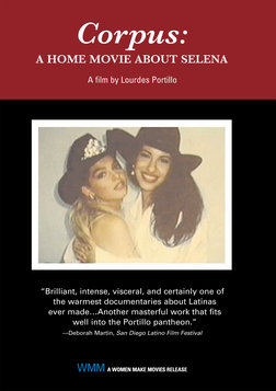 Corpus - A Home Movie for Selena