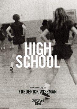 High School - Documenting a Philadelphia High School