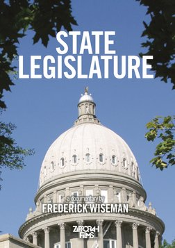 State Legislature - Day-to-Day Activities of the Idaho Legislature