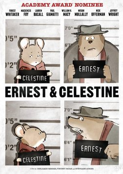 Ernest & Celestine
