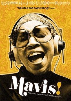 Mavis! - Gospel Music Legend and Civil Rights Activist Mavis Staples