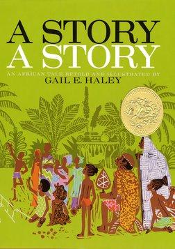 A Story-A Story