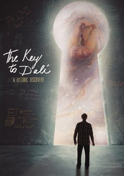 The Key to Dalí - Researching a Possible Dalí Original Painting