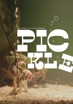 Pickle - The Short but Joyful Lives of Pets