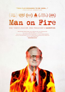 Man on Fire - A Texan Town and its Racist Roots