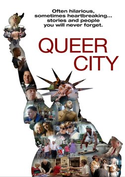Queer City - The Lives of LGBTQ New York Residents