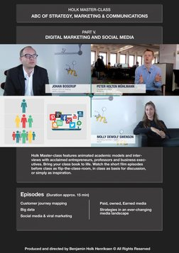 Part 5: Digital Marketing and Social Media