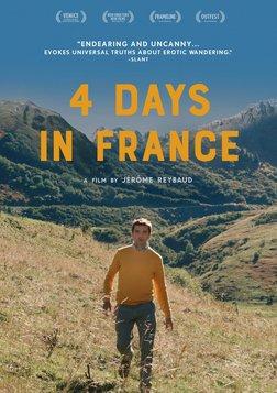 4 Days in France - Jours De France