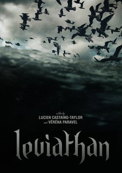 Leviathan - An Experimental Portrait of the Commercial Fishing Industry