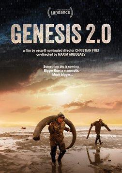 Genesis 2.0 - Mammoth Hunters in Siberia