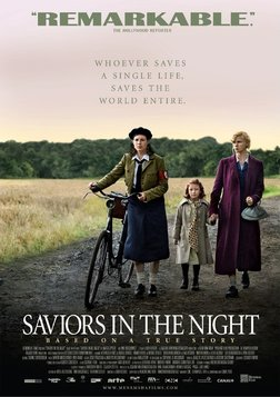 Saviors in the Night - Unter Bauern