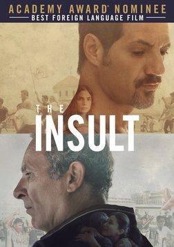 The Insult - L'insulte