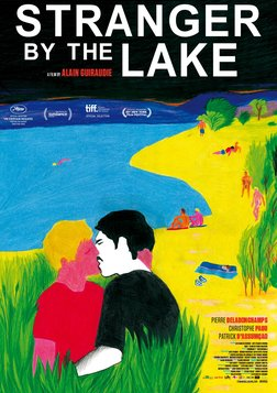 Stranger By The Lake - L'inconnu du lac