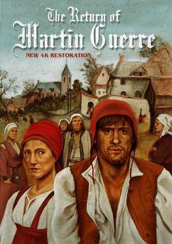 The Return of Martin Guerre - Le retour de Martin Guerre