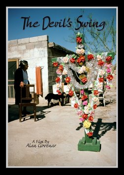 The Devil's Swing - A Poetic Journey on the US/Mexico Border