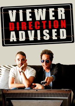 Viewer Direction Advised - A Personal Journey Exploring How Television Consumption has Changed