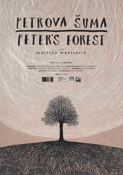 Peter's Forest