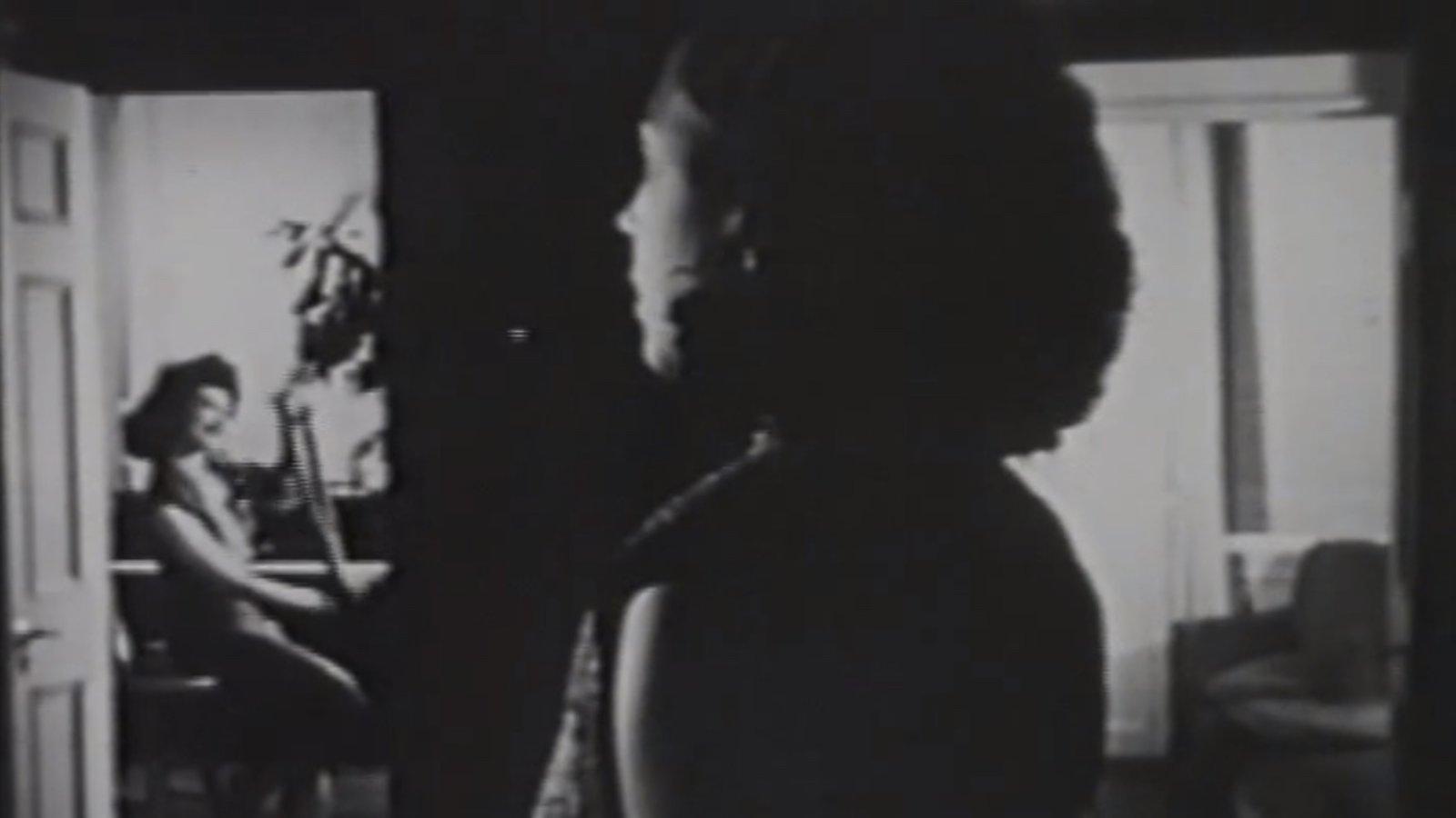 Maya Deren, Volume One, Dances For The Camera