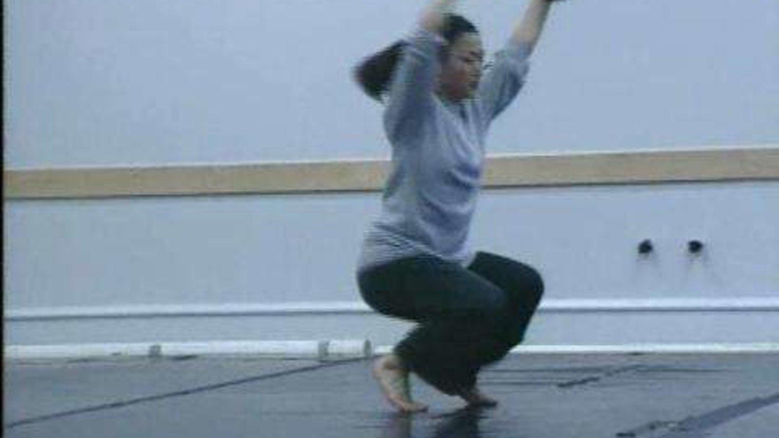 Six Solos: Li Chiao-Ping Dances