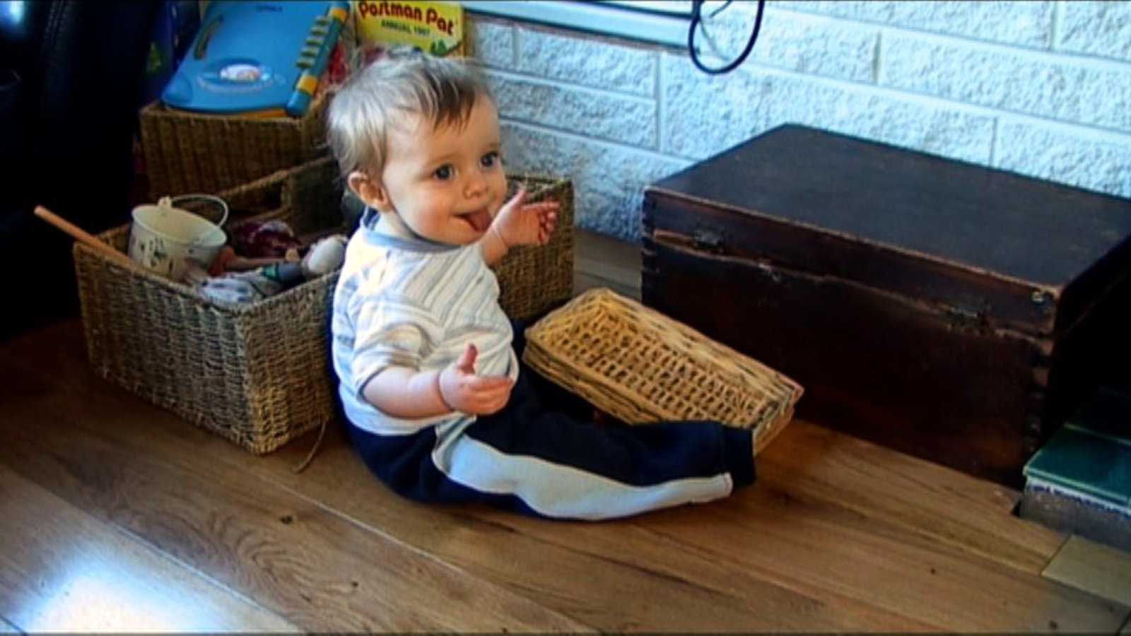 Attachment and Holistic Development - The first year