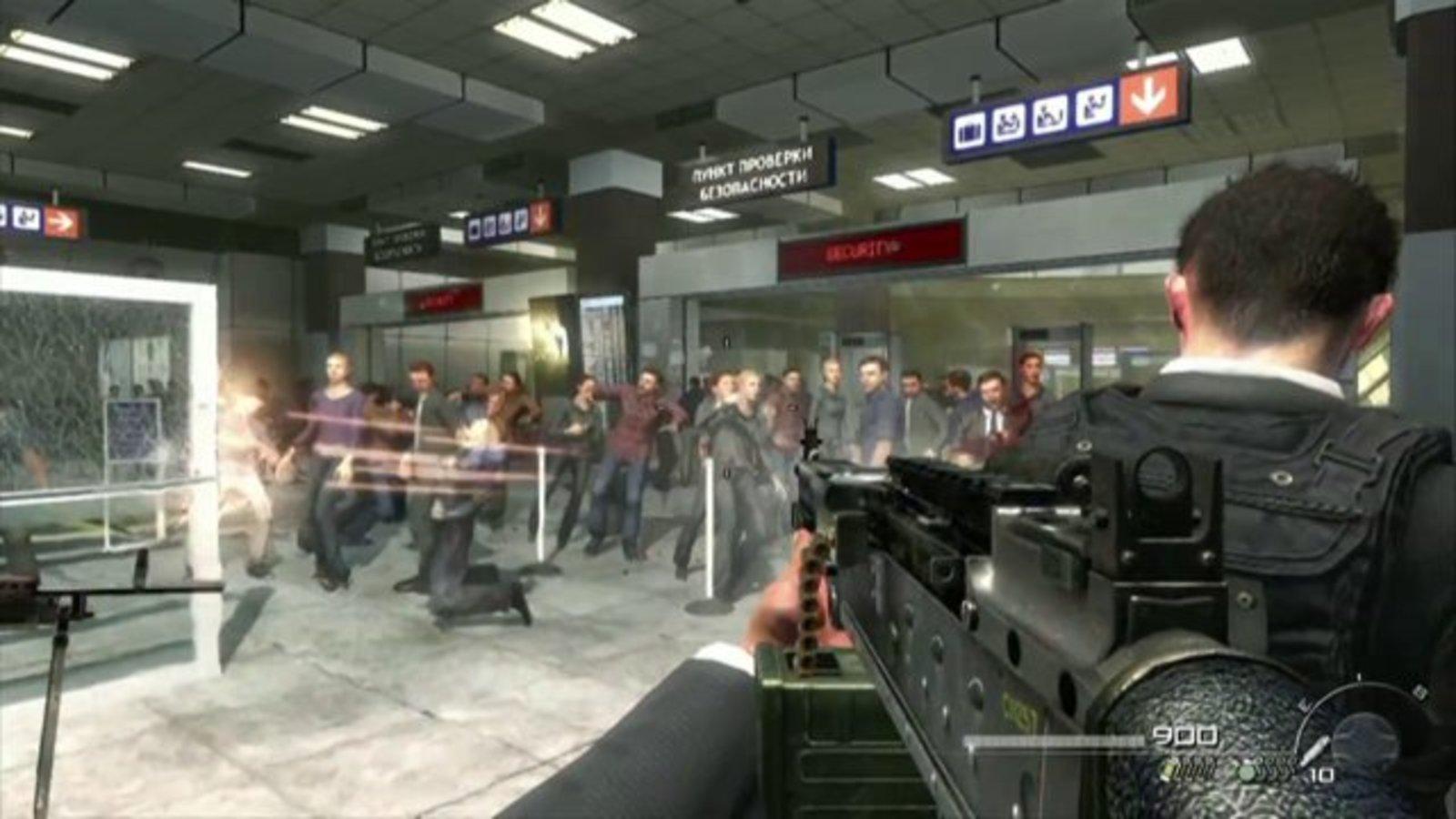 Joystick Warriors - Video Games, Violence & the Culture of Militarism