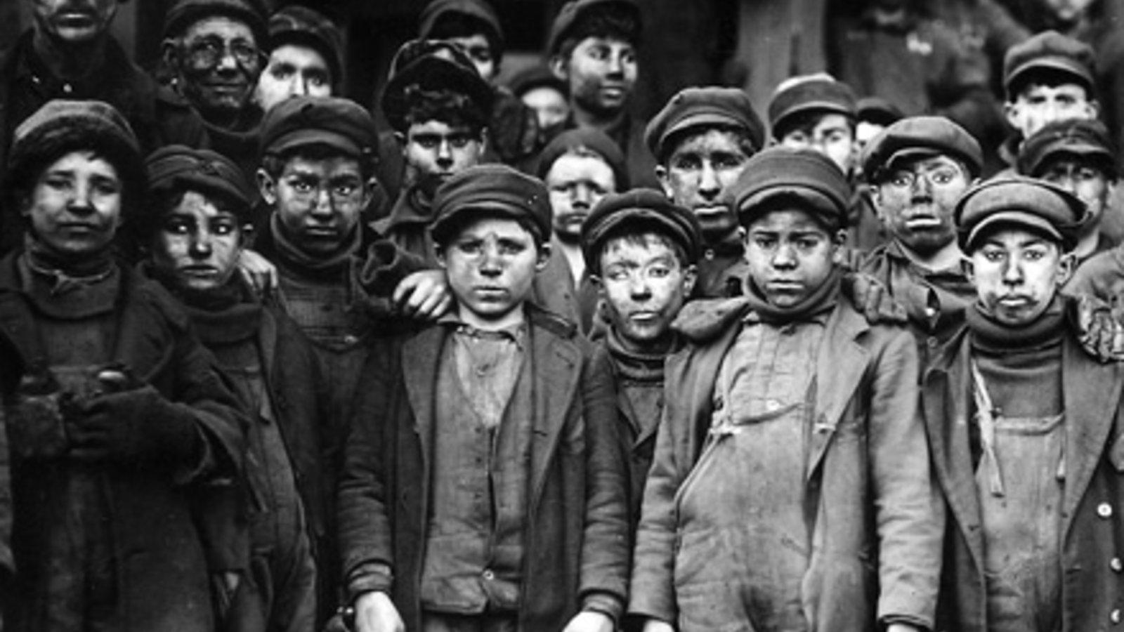 Children of Labor: A Finnish-American History